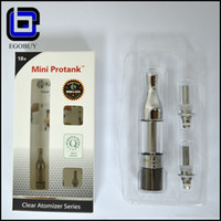 Wholesale 2013 Newest Kanger mini protank case atomizer available now with