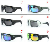 Wholesale MENS SPY Sunglasses TOURING SPY3 KEN BLOCK HELM Cycling Sports Outdoor Sunglasses
