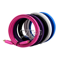 Wholesale High Quality M HDMI Flat Cable Support HD D Effect