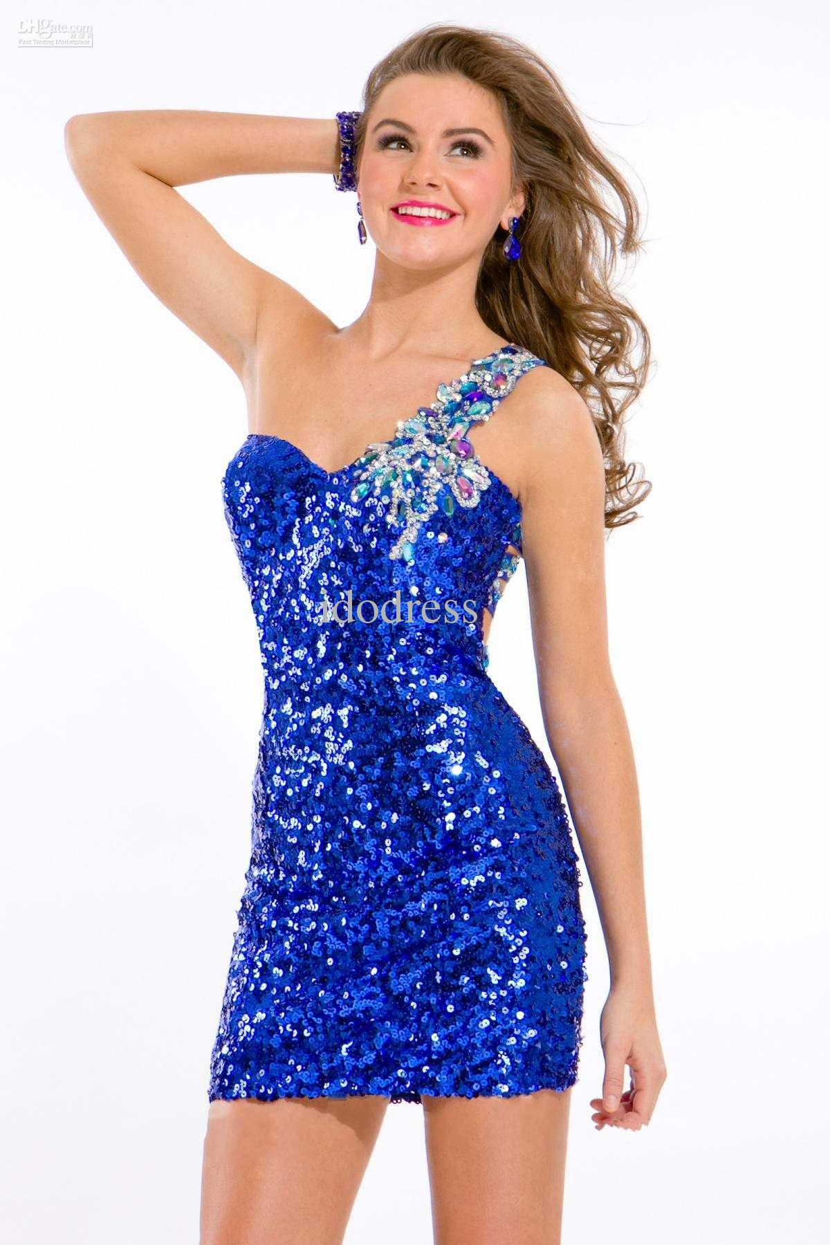 Super Cheap Homecoming Dresses