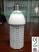 20W warehouse in china - Made in China LED corn bulbs W e27 e40 led warehouse lamp