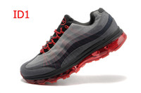 Flat Men Mesh New col 2013 top quality Brand MAX95+09 airmax Mens running shoes sports shoes Athelitics sneakers hot selling high quality 8cols