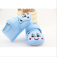 Winter baby cartoons online - 30 OFF color Cartoon blue ride with non slip soft bottom toddler shoes fit0 month shoes online kid shoes baby wear pairs ZH