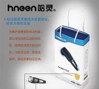 Universal Bluetooth Headset  fashion mini headphone wireless handsfree stereo Bluetooth Headset Universal Ear hook Earphone For Apple iPhone Ipad samsung