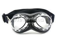 Wholesale Neverland Motorcycle Vintage Goggles Available Colors