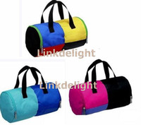 Wholesale Freeshipping waterproof swimming bag more color cheap beach bag size x23 travelling shoes bag Freeshipping