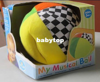 Wholesale Bonnie belt cloth ball baby good helper