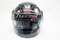 Wholesale Neverland Motorcycle DOT Approved Open Face Half Face Shorty Helmet