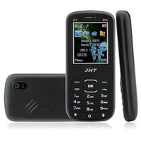 Wholesale G1 Mobile Phone Dual Band Dual SIM Card FM JAVA Bluetooth Inch Single Camera