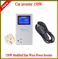 Wholesale 2013 good quality Intelligent vehicle inverter v to v Car power converter Transformer by HK post airmail