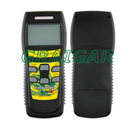 Wholesale U581 Universal OBD2 CAN BUS Fault Code Reader OBDii Scanner Auto Diagnostic Factory price Quality Assurance