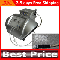 CE cleansing,skin rejuvenation,acne removal 5-70kg Powerful CRYSTAL DIAMOND MICRODERMABRASION DERMABRASION Peeling Machine