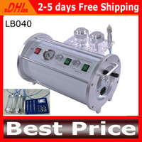 CE Crystal Dermabrasion,Diamond Peeling Auto-Clean Crystal Diamond Microdermabrasion Machine For Sale