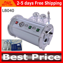 Wholesale Crystal Diamond Microdermabrasion Machine For Sale