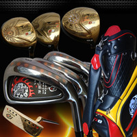 Wholesale complete set of clubs grenda golf clubs china top brand looking for agent in each country