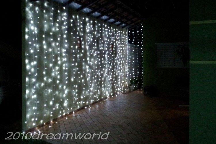 Short Christmas Light Strings