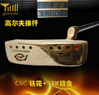Wholesale grenda golf putters golf clubs china top brand looking for agent in each country