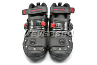 Wholesale Neverland Motorcycle Sport Motorbike GP racing Pro Biker Leather Boots Shoes