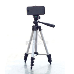 Portable Mini Tripod + Universal Antiskid Smart Phone Clamp Cellphone Holder for iPhone Samsung HTC Digital Camera
