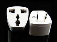 asia express - US UNIVERSAL Charger TRAVEL ADAPTER PLUG CONVERTER EU UK ASIA to US OF PLUGS Express