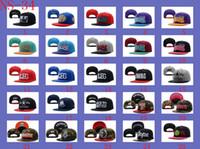 Wholesale mix order brand new Swag Trukfit fashion snapback cap sports hats adjustable men s caps