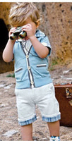 Boy Summer  wholesale 5sets lot 2013 fashion baby boy summer leisure clothing sets 2pcs suits set jeans pants and top