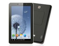GRATIS DHL-----MTK6515 Tablet PC de 7 Pulgadas Android 4.1 Dual de la Tarjeta SIM 2G/GSM Monstruo de Teléfono Bluetooth Negro
