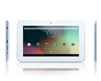 Wholesale New inch Ainol novo Rainbow A13 tablet PC Android Touch Capacitive Wifi Camera external G OTG MB GB GB tablets