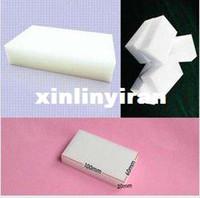 Wholesale Magic Sponge Eraser Cleaner multi functional sponge for Cleaning100x60x20mm