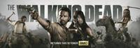 Wholesale The Walking Dead New Season Silk Poster