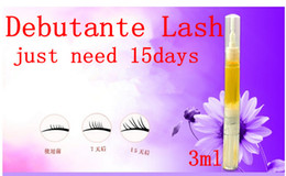 Wholesale top quality Revitalash Seven days workeyelash growth liquid thick long and curly ml natural plant extracts