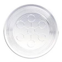 Wholesale 2016 new arrival Bio Energy disc2 glass water health bio disc