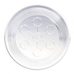 Wholesale 2014 new arrival Bio Energy disc2 glass water health bio disc