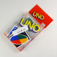 Wholesale 2016 HOT SAL New UNO H2O Card Game Playing Card Family Fun