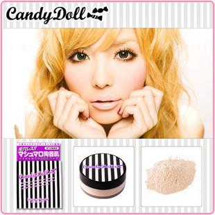 Value Of Fashion Candy Doll Blush Makeup Ceramic Candy
