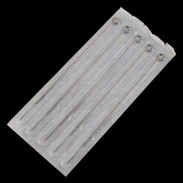 Wholesale New RS Sterile Tattoo Needles Round Shader RS
