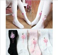 ballet pantyhose - Baby Socks Pantyhose Leggings Ballet Pantyhose Leggings kid children pangtyhose socks leggings clothing clothes