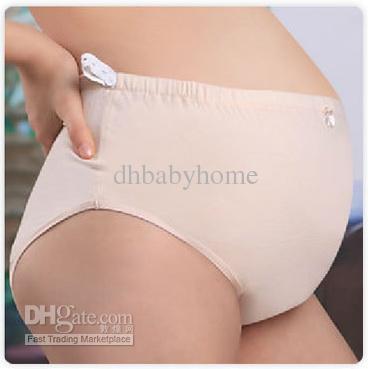 Adjustable Maternity Underwear Panties Pregnant Women Cotton ...