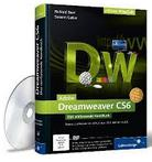 web design - dw CS6 web design software