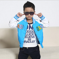 Wholesale 2013 Korean autumn new brand children s clothing Windbreaker jacket Quality children wear