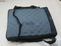 Wholesale NEW Notebook Laptop Nylon Computer Hand Bag And Shoulder Strap Case For Travel New