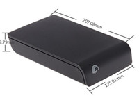 Wholesale 1pcs Seagate inch USB2 mobile hard disk Rui wing TB GB External Hard Drives Speed