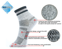 Wholesale Unisex THERMAL HIKE WINTER WARM THICK COTTON SPORT SOCKS Mens amp Womens SIZE