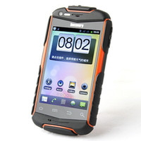 Wholesale Discovery V5 Android Phone Shockproof Dustproof MTK6515 A9 CPU WiFi Inch Capacitive Screen Dual SIM Rock