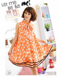Wholesale Maternity Dress Summer Maternity Clothing Maternity Chiffon Dot Dress One Piece Dress colors