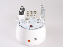 Wholesale Home Use In Diamond Dermabrasion Facial Peel Microdermabrasion Machine