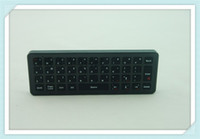 Wholesale HOT AM11 fly Air mouse Wireless GHz radio frequency with USB receiver for mini PC