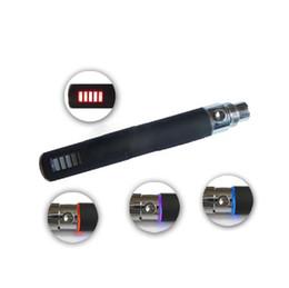 Wholesale e cigarette V life max ego v9 kit ego V9 LED led V9 body ego v9 battery
