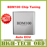 Wholesale BDM100 PROGRAMMER ECU Chip Tunning bdm CDM V1255 bdm100 ecu reader