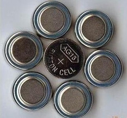 Wholesale AG13 Button Battery For LED Lamp Watch Calculators Laser Pointers Remote Controls etc